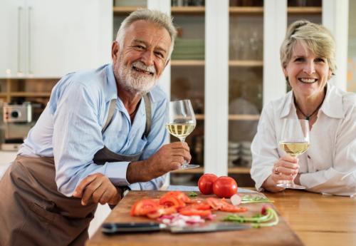 Portrait de famille des retraités au Québec