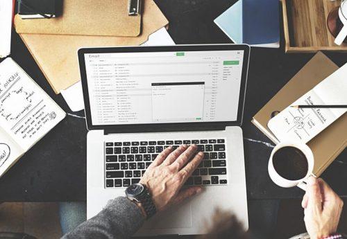 Comment se préparer à uneentrevue en ligne?