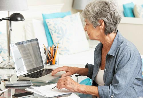 Quitter le monde du travail sans prendre sa retraite