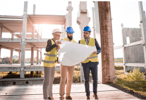10 conseils pour retrouver un nouveau boulotet les 5 métiers les plus demandés dans la construction