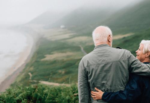 Couple à la retraite: que reste-t-il de nos amours?