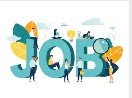 Offres d'emploi de la semaine du 15 mars 2021