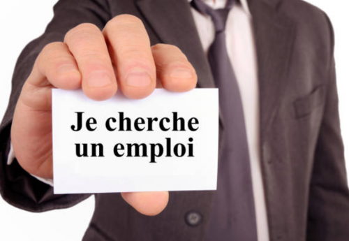 Offres d'emploi de la semaine du 5 avril 2021 partout au Québec