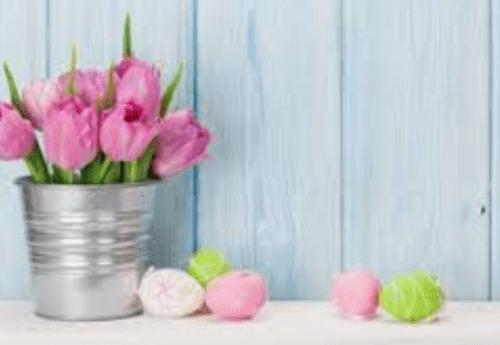 Joyeuses Pâques ! Article : près de 35 000 emplois verts créés au Canada en 2020