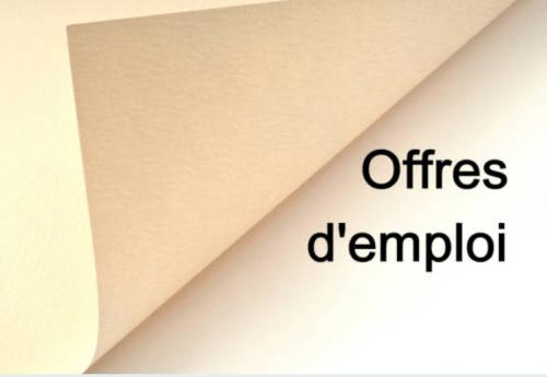 Offres d'emploi de la semaine du 10 mai 2021 partout au Québec