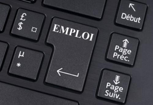 Offres d'emploi de la semaine du 17 mai 2021