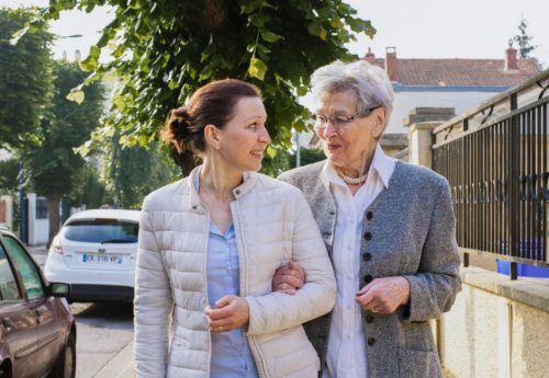 L'impact du bénévolat chez les retraités et aînés