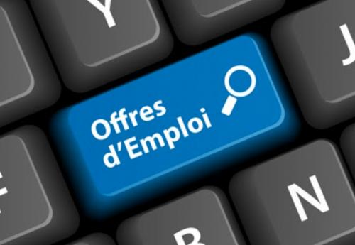 Offres d'emploi de la semaine du 28 juin 2021