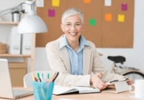 Six idées d'emploi pour retraités