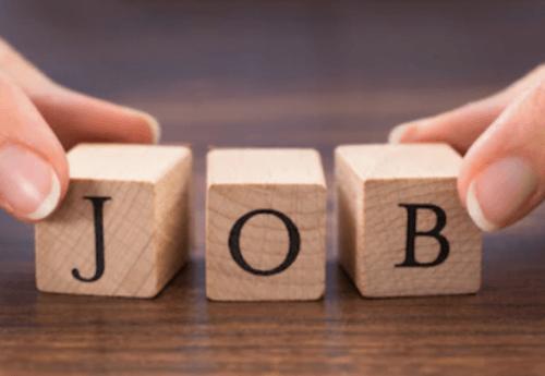 Offres d'emploi de la semaine du 30 août 2021