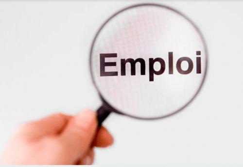 Offres d'emploi de la semaine du 13 septembre 2021